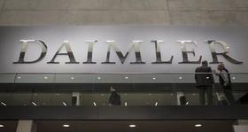 اعلام نیاز دایملر به گوگل و اپل