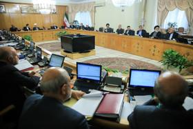 آرامش و ثبات مشخصه اصلی ایران شده است