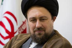 سید حسن خمینی: زکات مقام، دستگیری و کمک به مردم است