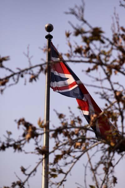 انگلیس هزینه تعمیر سفارتش در ایران را پرداخت