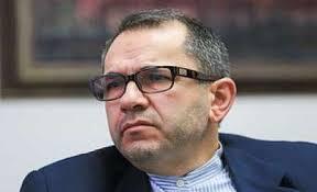 تخت روانچی: ایران هیچ قصدی برای احیای روابط دیپلماتیک با آمریکا ندارد