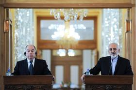 ظریف: هرگونه اقدام کنگره آمریکا برخلاف برجام، باید توسط دولت این کشور متوقف شود