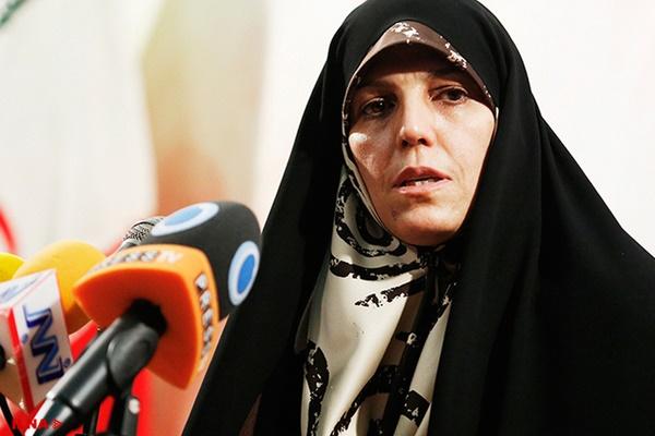 مولاوردی: امیدواریم عدالت جنسیتی به عنوان آرمان بلند انقلاب اسلامی در جامعه محقق شود