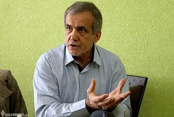 پزشکیان: مردم از نتیجه کار ۳۶ ساله انقلاب ناراضیاند