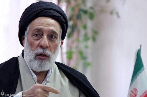 سیدهادی خامنهای: اجرای عدالت، نیازمند مشارکت مردم است