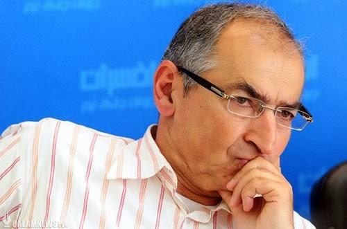 زیباکلام: ۶ سال منافع ملی به واسطه نحوه مذاکرات آقای جلیلی به خطر افتاد