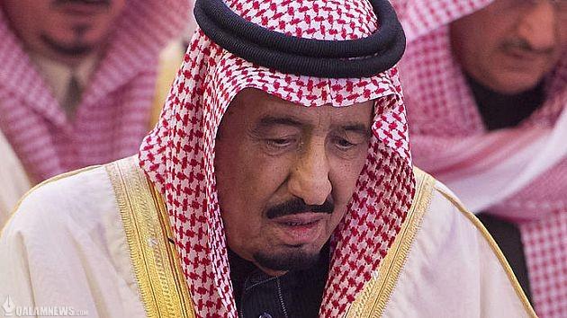 ایندیپندنت: ملک سلمان با خطر کودتای خانوادگی روبرو است
