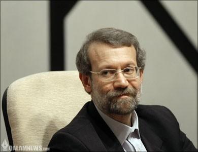 لاریجانی: یک ستاد قوی باید اجرای برجام را پیگیری کند