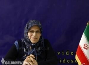 آذر منصوری: به دنبال ائتلاف اصلاحطلبان هستیم