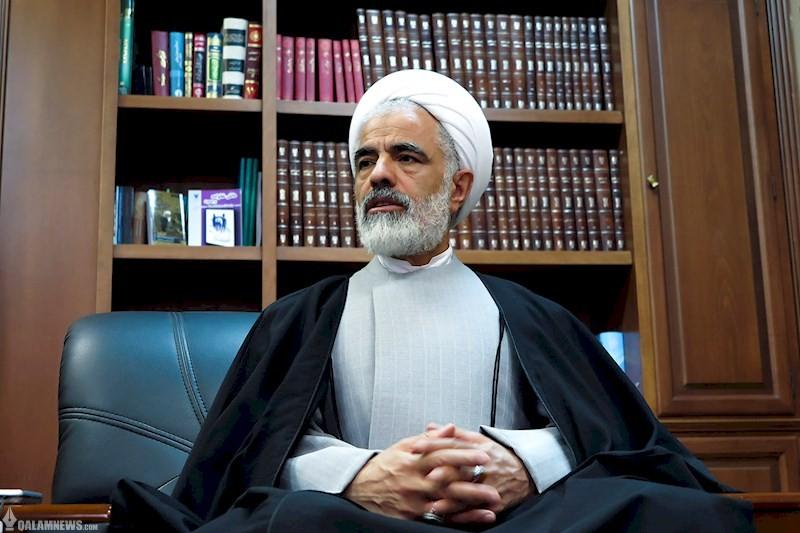 مجید انصاری، سخنان معاون خواهران بسیج دانشجویی را تکذیب کرد