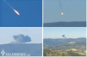 نمایش ضعف استراتژیک ترکیه با سرنگونی جنگنده روسی