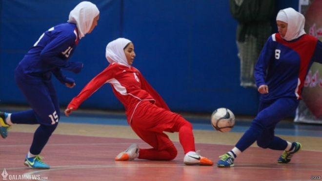 ۱۰۰ زن؛ زنان ایرانی حالا مدال المپیک میخواهند