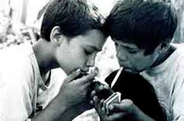 درمان کودکان کار معتاد در دستور کار!؟