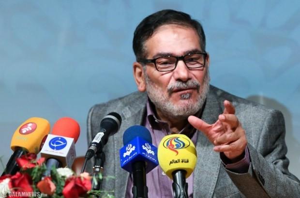 مسائل گذشته علیه فعالیت هستهای با هدف تخریب ایران بوده است