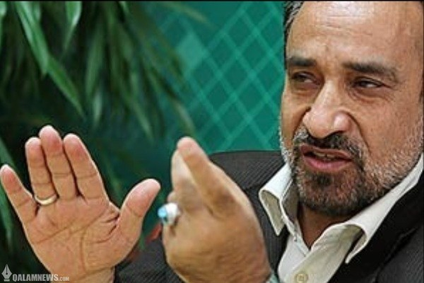 خباز: اصولگرایان در انتخابات دوپینگ سیاسی نکنند