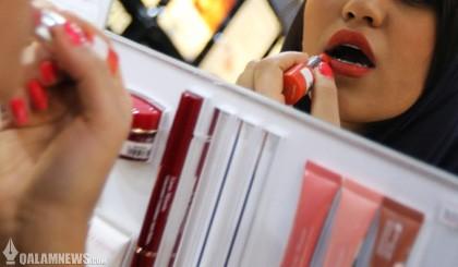گزارشی درباره آرایش دختران دهه هفتادی ایران