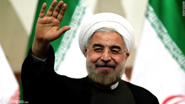 آرزوی موفقیت رییسجمهور برای تیم فوتسال بانوان ایران