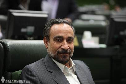 محمدرضا خباز استاندار سمنان شد