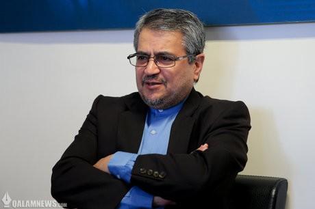 خوشرو: به آینده روابط ایران و کانادا امیدواریم