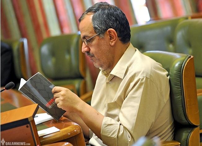 دیدار مسجدجامعی از کتابفروشیهای تهران