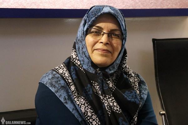 آذر منصوری: مطالبه مردم برای تغییر، نتیجه انتخابات را رقم زد