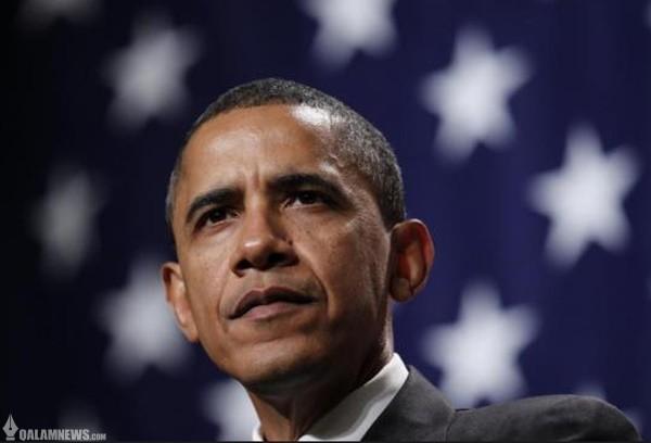 انتقاد اوباما از مواضع ترامپ در قبال مسلمانان