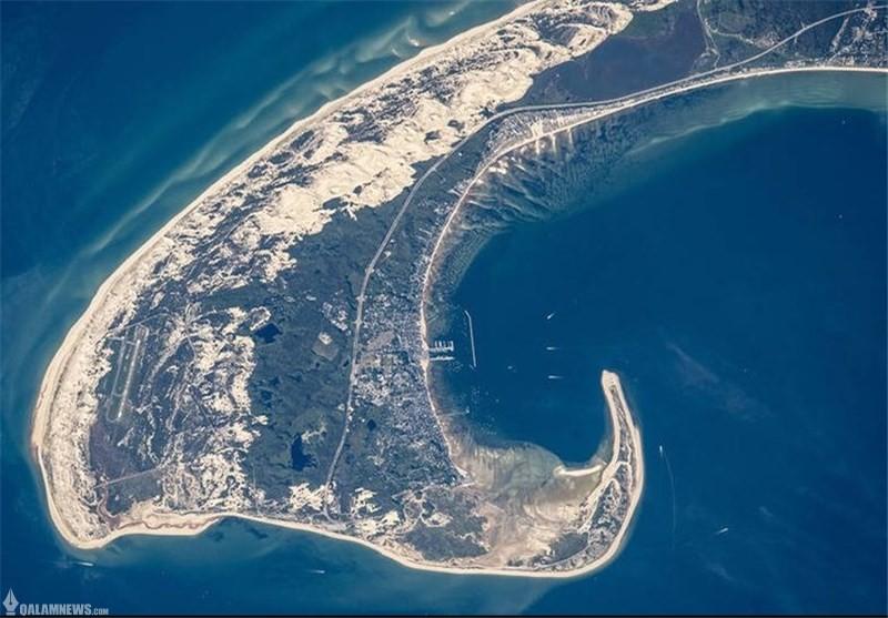 دیدنیترین تصاویر کره زمین از فضا