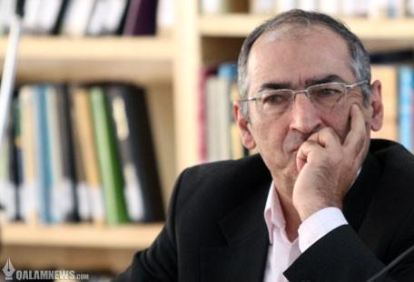 زیباکلام:  اقتصاد ایران اقتصادی فاسد و ناکارآمد دولتی است