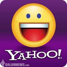 بازگشت یاهو مسنجر !  Yahoo Messenger