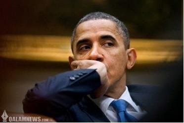 اوباما: اسد نمیتواند ثبات را به سوریه بازگرداند