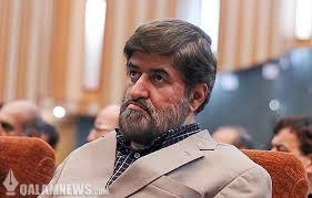 علی مطهری: ممنوع التصویری رییس دولت اصلاحات مستند قانونی ندارد