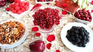 چله، یکی از کهن ترین جشن های ایرانی