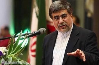 جنتی: به مقالههای شهید مطهری هم دستبرد زده میشود!