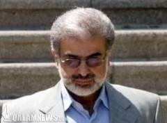 صوفی: وزارت کشور باید توبیخ شود