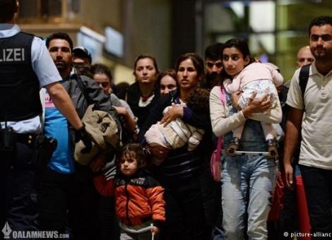 روند پناهجوستیزی در آلمان به کجا میرود؟