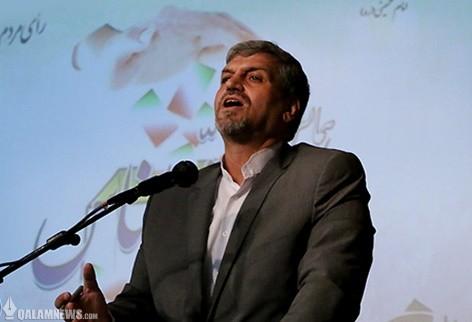 نگران ورود پولهای بابک زنجانی به انتخابات هستیم