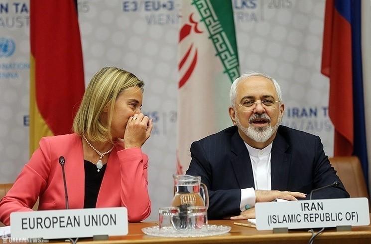آغاز نشست کارشناسی ایران و ۱+۵ در ژنو/ اجرای برجام در بیانیه مشترک ظریف و موگرینی اعلام میشود