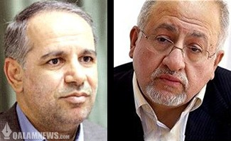 پیام دکتر محمد جواد حق شناس به استاندار محترم زنجان