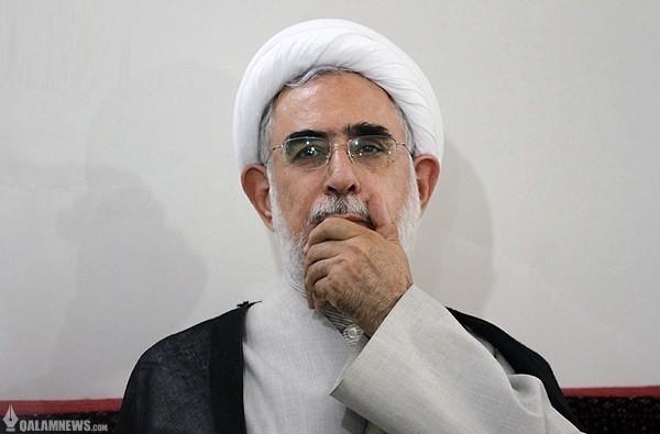 منتجبنیا: سیدحسن خمینی با توجه به جایگاه علمیاش نیازی به شرکت در امتحان اجتهاد نداشت