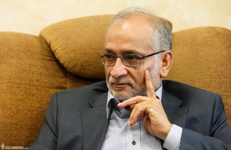 مرعشی: اصلاحطلبان صحنه سیاست را ترک نمیکنند