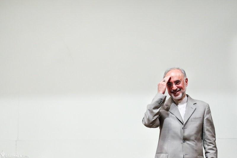 پیام صالحی به ملت ایران در پی اجرای برجام