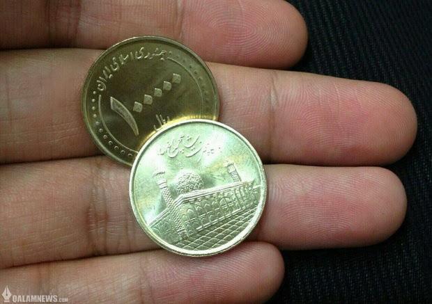 ضرب سکههای ۱۰ هزار تومانی تکذیب شد