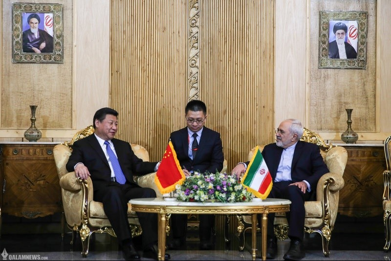 شی: سفرم به تهران موجب تحکیم بیش از پیش همکاری بین دو کشور میشود