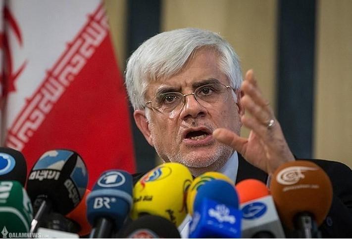 عارف: وضعیت معیشتی مردم عزیزمان در شان ملت بزرگوار ایران نیست