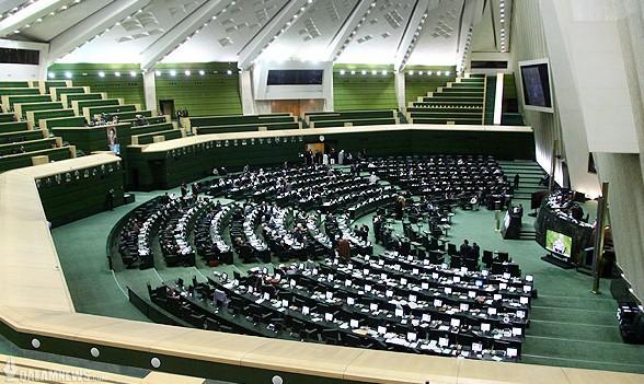 صندلیهای بهارستان   و  نمایندگان مردم !