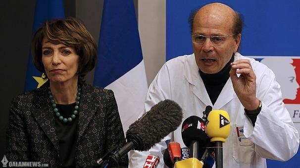 فرانسه؛ مرگ مغزی یک نفر در جریان تست یک داروی آزمایشی