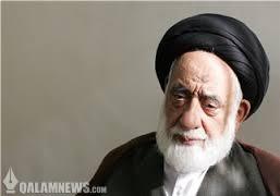 سید مهدی طباطبایی:  آنهایی که جرات حرف زدن ندارند به مجلس نروند/ تخریب افراد گناه کبیره و حرام است