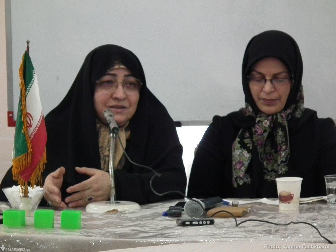 مطالبات زنان از انتخابات دهم بررسی شد