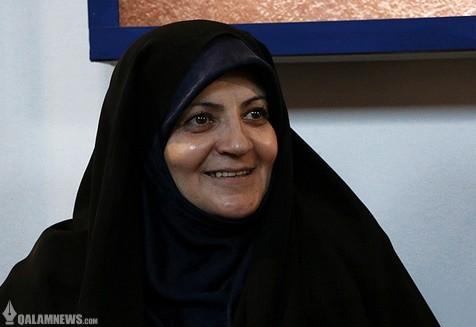 دکتر سمیه طهماسبی؛ بانویی که نامزد مجلس خبرگان رهبری شد