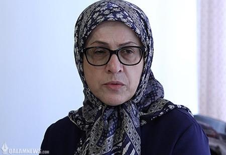 الهه کولایی: ایران صد سال است که برای دموکراسی تلاش میکند/ امانت مردم را پاس بداریم